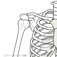 40、50肩の治療の期間とかの流れ。
