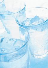 問・5 硬水より軟水の方が飲みやすい。