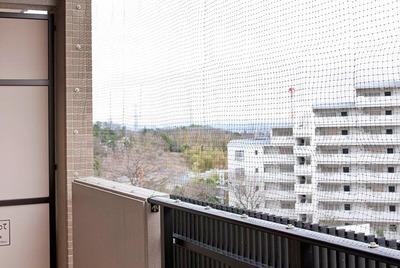 石川県金沢市ダスキン諸江町支店・ハト駆除