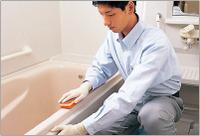 【 浴室・お風呂クリーニングの感想 】 ダスキン諸江町支店