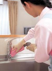 キッチン・台所クリーニング ダスキン諸江町支店
