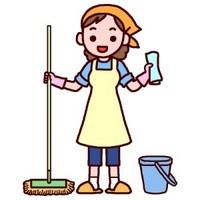 人気の作業!シートの洗浄残業なし(#^.^#)