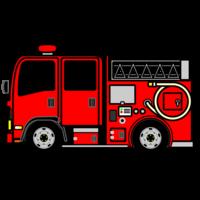 サイレンを鳴らさない消防車