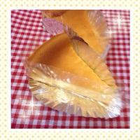 チーズケーキ240円‼︎