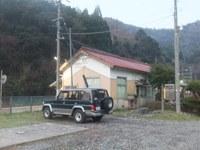 日本列島外周歩き旅 兵庫県新温泉町⇒ 2017.3.20