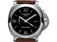 PANERAI | ルミノール195 3days GMT 44mm