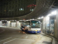 【65】第14回 区切り打ち 出発[2011年8月11日]