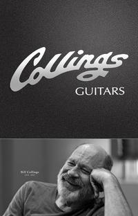 ビル・コリングス死去
