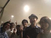 ホテル金沢サマーフェスタ全日程終了!!そしてらせんライブ情報更新!!
