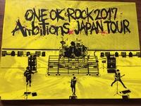 42歳、ONE OK ROCKにハマる!!