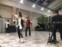 披露宴サプライズライブ大成功!!