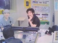 【らせん】FMN1『エクセレント5』出演