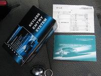 スズキ ワゴンR(MC21S) 社外キーレスエントリー取付