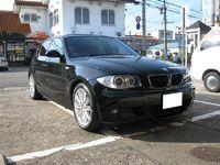 洗車★BMW 116i M-Sports