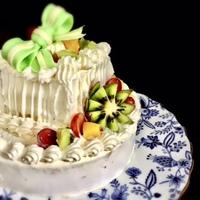 記念日のケーキを作ろう!!