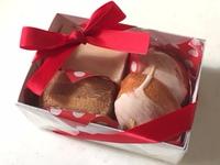お菓子の小箱