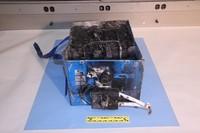 GSユアサバッテリー事故