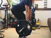 「42.195キロを支える筋力」