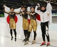 オリンピックvol8