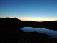 白馬岳(2,932m)日本百名山・蓮華温泉~白馬大池~白馬岳・1泊2日テント泊・2日目