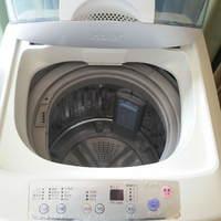譲ります 状態良 ¥3000 全自動洗濯機 4.2kg JW-K42A 家電 輪島市 鳳珠郡 七尾 羽咋 かほく 金沢市